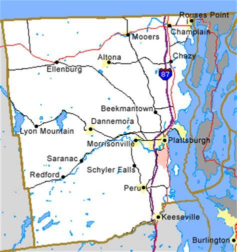 clinton ny clinton county new york