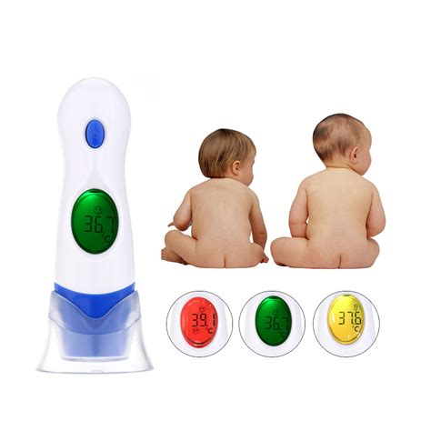 Thermometer Infrared Bayi Non Kontak buy grosir exergen termometer from china exergen