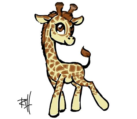 Childrens Bedroom Wall Murals Uk a brony giraffe 187 drawings 187 sketchport giraffe amp bee