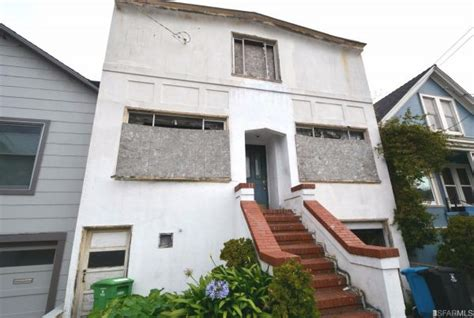cheapest house in san francisco the cheapest house in san francisco costs half a million dollars now and is absolutely