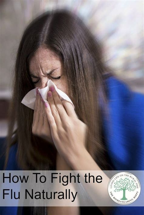 5 Most Effective Ways To Fight Flu by Learn Ways To Fight And Recover From Flu Symptoms