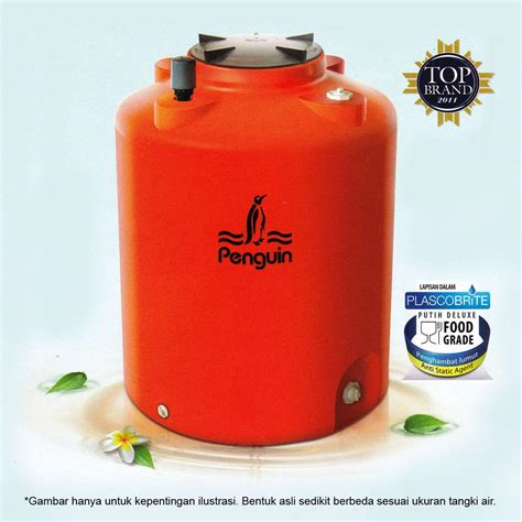Jual Tangki Air Penguin 1100L Harga Murah Medan oleh Royal