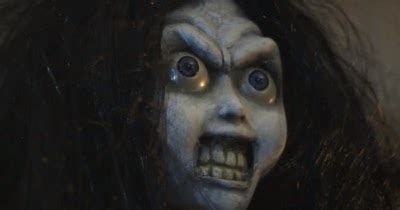 haunted doll goes missing horror town usa 7 14 trailer for quot conjuring the witch s