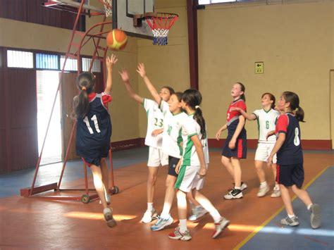 imagenes niños jugando basquetbol salud la mesa del rinc 243 n