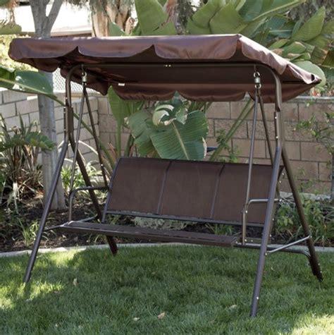 buy outdoor swing outdoor patio swings outdoor furniture