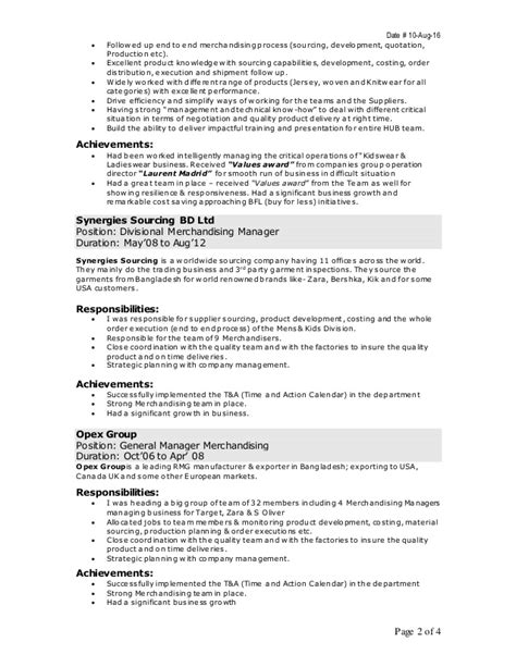 Visual Merchandising Description by Merchandiser Description Analysis Of Production Manager And Merchandiser Human