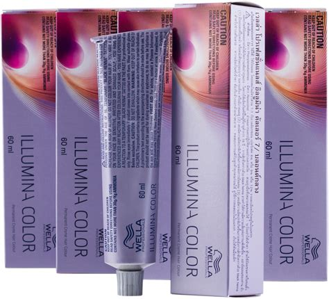 illumina products wella illumina color 60g