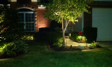 Volt Landscape Lights Led Light Design Enchanting Low Voltage Led Landscape Lights Kichler Low Voltage Landscape