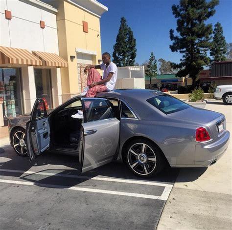 Soulja Boy Lamborghini Rapper Soulja Boy Claims He Bought A Bmw I8 Or Did He