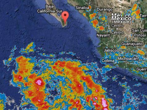 imagenes satelitales del clima estado de tiempo y pron 243 stico para las pr 243 ximas 24 hrs