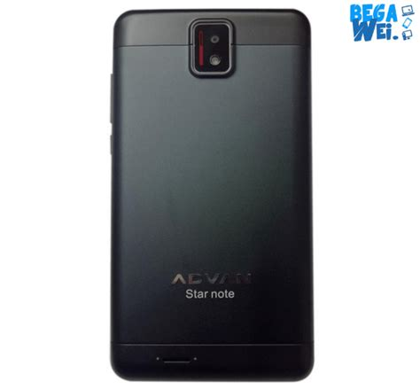 Touchscreen S5l Advan spesifikasi dan harga advan note s5l begawei