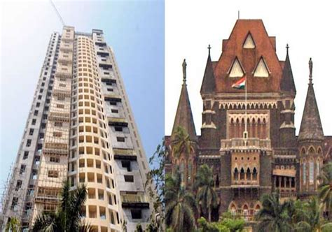 benches of bombay high court bombay high court bench recuses itself from hearing petition in adarsh case