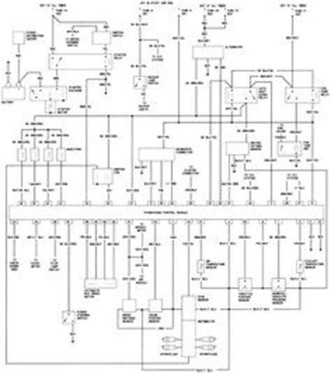 1986 jeep cj7 wiper motor wiring diagram 1986 jeep cj7