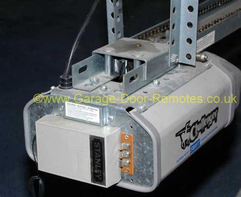 Challenger Garage Door Opener Remote remote system upgrade kit for challenger garage door operators