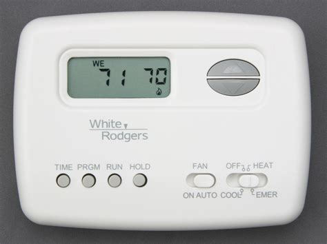 white rodgers thermostat diagram white rodgers thermostat manuals