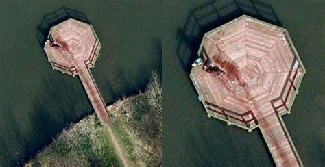 imagenes aterradoras google maps 191 google maps revel 243 una escena de crimen o nada es lo que