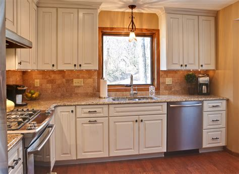 how to design kitchen cabinets in a small kitchen beautiful small traditional kitchens 12 concerning remodel