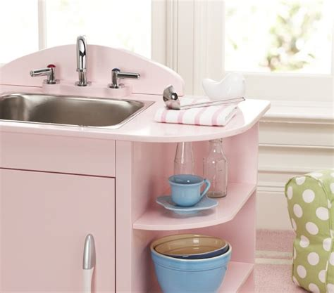 pottery barn retro kitchen pink retro kitchen collection pottery barn