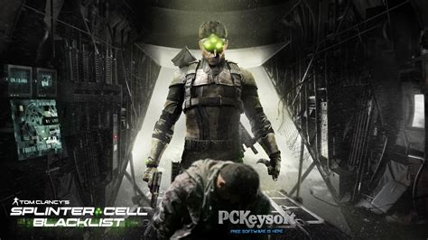 pc splinter cell splinter cell blacklist free for pc