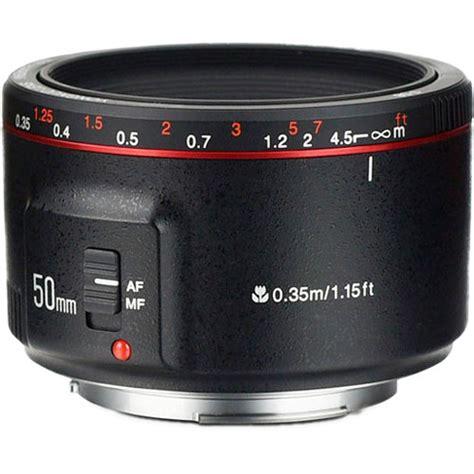 Yongnuo Yn 50mm F 1 8 For Canon yongnuo yn 50mm f 1 8 ii lens for canon yn50mm f1 8 ii for