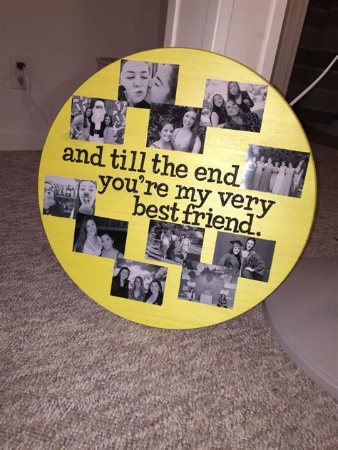 best present ideas image result for diy birthday gifts for best friend