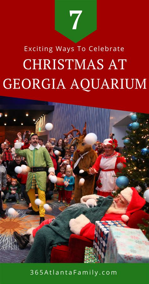 7 Ways To Celebrate The Start Of by 7 Exciting Ways To Celebrate At Aquarium