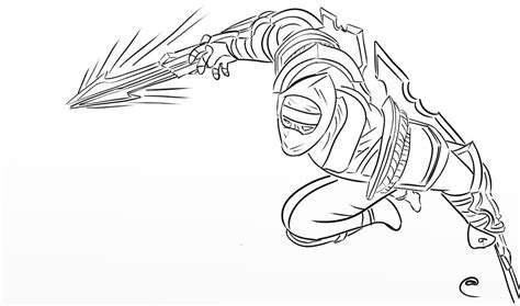Grey Outline League Of Legends by Shock Zed By Slooth117 On Deviantart