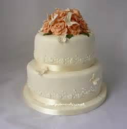 Golden wedding cake decorating ideas cake and cupacke