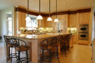 Galley Kitchen Styles - guides to apply l shaped kitchen island for all size amaza design