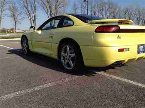 1995 dodge stealth find used 1995 dodge stealth r t turbo hatchback 2 door 3