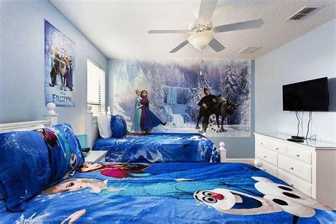 membuat rumah frozen 17 desain kamar anak bertemakan frozen yang lucu rumah