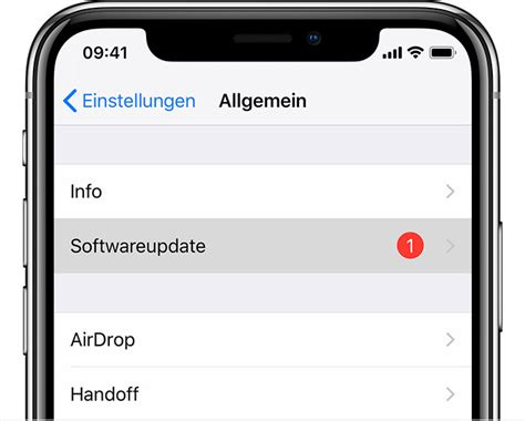 iphone 0xe80000a ios auf dem iphone oder ipod touch aktualisieren apple support