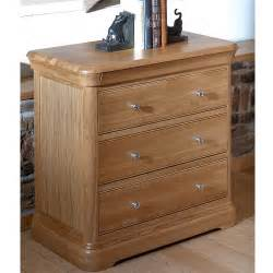solid oak 4 drawer chest of drawers lacoste bedroom