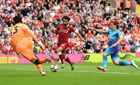 arsenal vs liverpool 2017 arsenal vs liverpool dec 22 2017 ko at 19 45 official