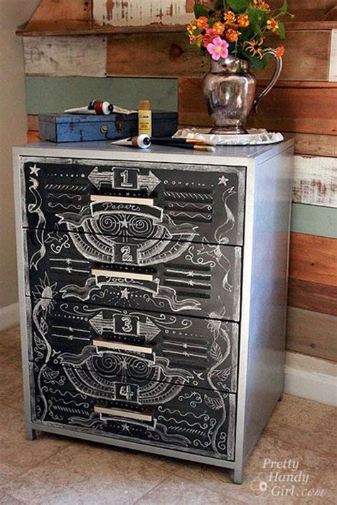 84 best images about metal desk/ Metal file cabinets on