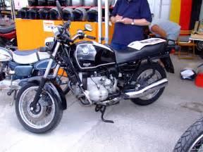 Bmw R100r Bmw Bmw R100r Classic Moto Zombdrive