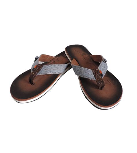 buy slippers sparx 37 white brown slippers buy slippers and flip flops