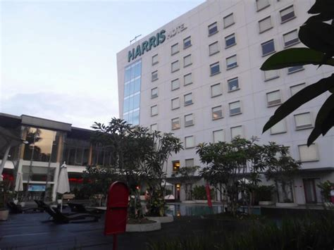 olympic renotel sentul bogor best places to stay stays io suasana pool di sore hari picture of harris hotel sentul