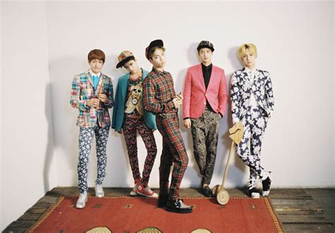 Official Photocard Shinee Misconceptions Of You shinee releases the misconceptions of you