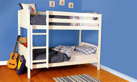 Bunk Beds Deals Storage Bunk Bed Groupon Goods