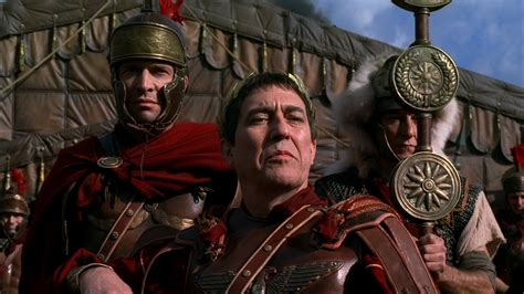 best ancient war movies why did roman soldiers wear those brushes on their helmets