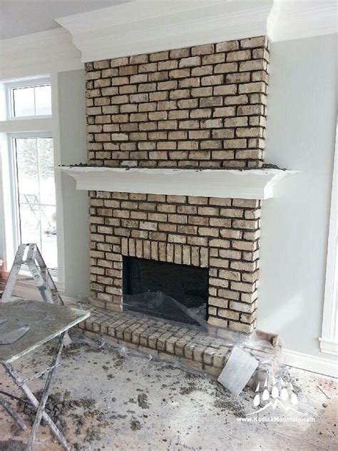 Fireplace Augusta Ga by Here Is A Beautiful New Fireplace With Brick S