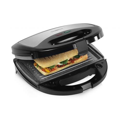 Toaster Grill Tower Housewares Cerastone 3 In 1 Sandwich Maker