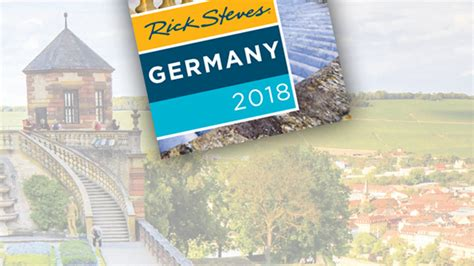 rick steves germany 2018 books the castles of mad king ludwig ii by rick steves