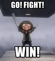 Edna Meme - go fight win edna mode incredibles meme generator