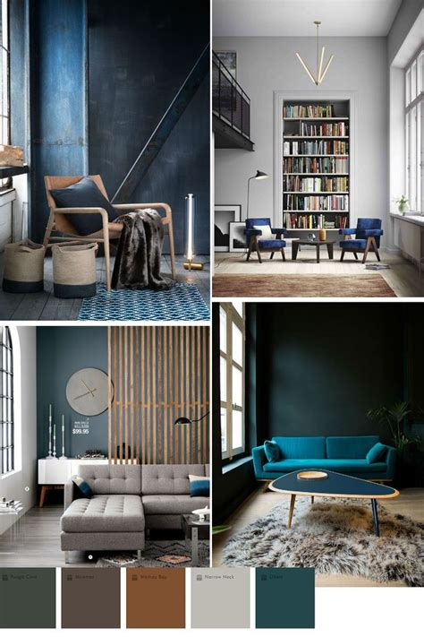 home decor trends 2016 pinterest blue color trend in home decor 2016 2017 trending home