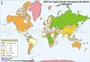 economic map of world economy maps for the home