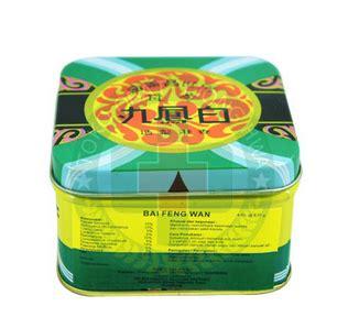 Telat Mens Yg Wajar Bunda Yang Pernah Minum Bai Feng Wan Telat Haid Stlhnya