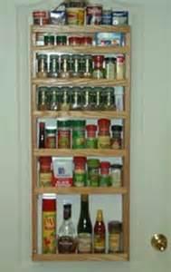 Zip Display Cabinets Door Mounted Spice Rack Countertop Spice Rack Spice