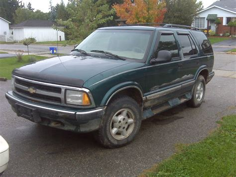 mintbenz101 s 1996 gmc sonoma club cab in fergus on